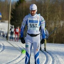 46. Tartu Maraton - Ilmar Raap (553)