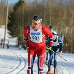 46. Tartu Maraton - Thorkild Gundersen (901)
