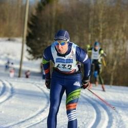 46. Tartu Maraton - Stefan Karlsson (632)