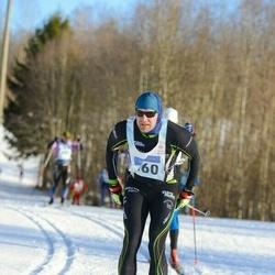 46. Tartu Maraton - Veiko Artel (260)