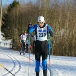 46. Tartu Maraton - Mihkel Kure (220)