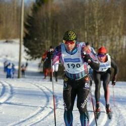 46. Tartu Maraton - Ardo Virkebau (190)