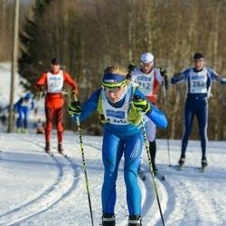 46. Tartu Maraton - Katarzyna Witek (460)