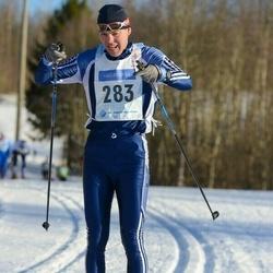 46. Tartu Maraton - Alo Raudik (283)