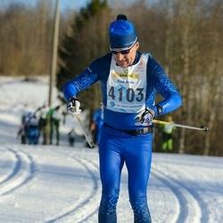 46. Tartu Maraton - Raul Arula (4103)