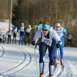 46. Tartu Maraton - Alo Põldmaa (612)
