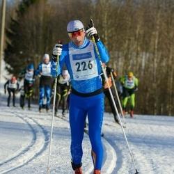 46. Tartu Maraton - Andrus Heinsoo (226)