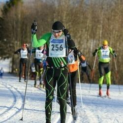 46. Tartu Maraton - Mart Norman (256)
