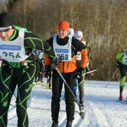46. Tartu Maraton - Hendrik Rull (258)