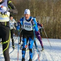 46. Tartu Maraton - Mikk Pääru (303)