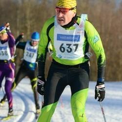 46. Tartu Maraton - Petr Kuznetsov (637)