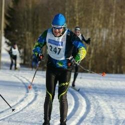 46. Tartu Maraton - Meelis Jürisaar (247)