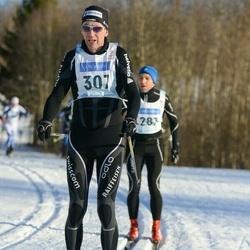 46. Tartu Maraton - Ivo Tupits (307)