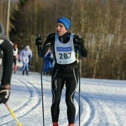 46. Tartu Maraton - Kaido Tiislär (287)