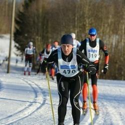 46. Tartu Maraton - Annes Välk (470)