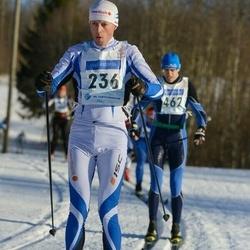 46. Tartu Maraton - Erko Virgepuu (236)