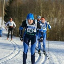 46. Tartu Maraton - Priit Pullerits (462)