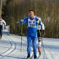 46. Tartu Maraton - Otto Riisenberg (235)
