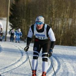 46. Tartu Maraton - Oliver Tampuu (317)