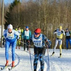 46. Tartu Maraton - Kamil Zatonski (627)
