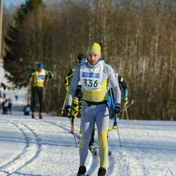 46. Tartu Maraton - Raiko Tigane (336)