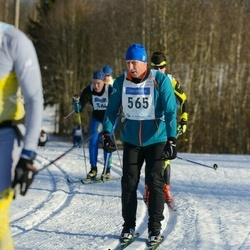 46. Tartu Maraton - Kalle Meigas (565)