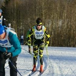 46. Tartu Maraton - Kristo Tuvi (509)