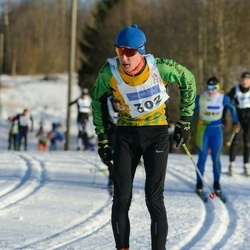 46. Tartu Maraton - Janek Resev (302)