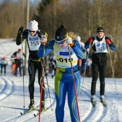 46. Tartu Maraton - Jaanika Paalmäe (10019)