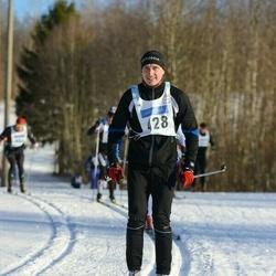 46. Tartu Maraton - Kaupo Kaljumets (428)