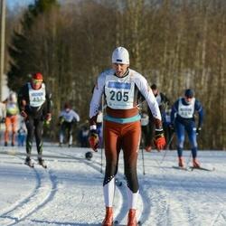 46. Tartu Maraton - Margus Raud (205)