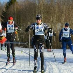 46. Tartu Maraton - Madis Torim (305)