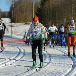 46. Tartu Maraton - Tõnu Hendrikson (348)