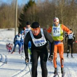 46. Tartu Maraton - Andres Jaanikivi (311)