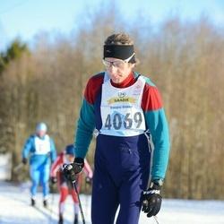 46. Tartu Maraton - Kaupo Sabre (4069)
