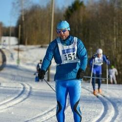 46. Tartu Maraton - Marek Salumaa (352)