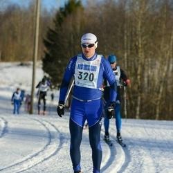 46. Tartu Maraton - Lars Riisalu (320)