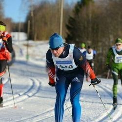 46. Tartu Maraton - Raul Tomberg (243)