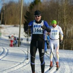 46. Tartu Maraton - Mikhail Paskarenko (166)