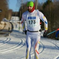 46. Tartu Maraton - Ain Veemees (173)