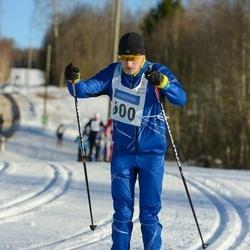 46. Tartu Maraton - Viljar Vooremäe (600)