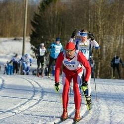 46. Tartu Maraton - Veljo Kattago (521)