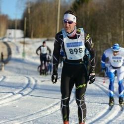 46. Tartu Maraton - Miha Planinc (898)