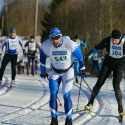 46. Tartu Maraton - Aleksei Mersadykov (547)