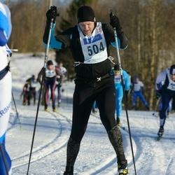 46. Tartu Maraton - Kaupo Viikmäe (504)