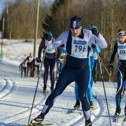 46. Tartu Maraton - Margus Lepp (296)
