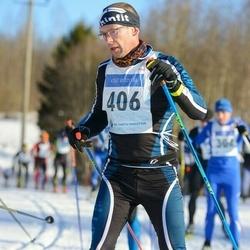 46. Tartu Maraton - Tarmo Pintson (406)