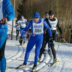 46. Tartu Maraton - Janek Kask (304)