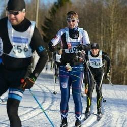 46. Tartu Maraton - Jan Brabec (699)