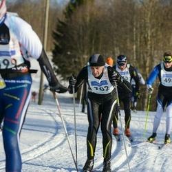 46. Tartu Maraton - Gennady Bogopolskiy (702)